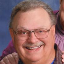 Donald L. Correll