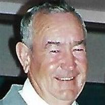 Mr. Wesley George Alexander