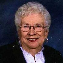 Mrs. Doris Stefany