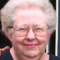 Sharon Prage
