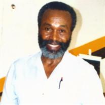 Dr. Bernard Weldon Cross