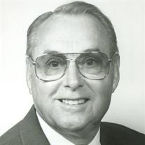 Robert John Adler