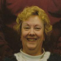 Donna Jean Robinson