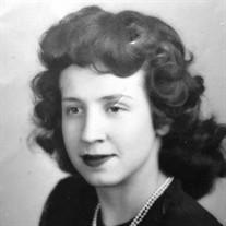 Margaret H. Horton