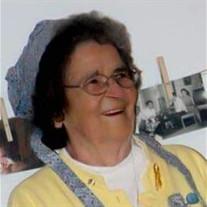 Edna  Morgan