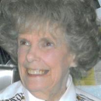R. Shirley Jones Hayden