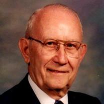 Ward L Correll