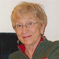 Phyllis Anne (Wise) Fulmer
