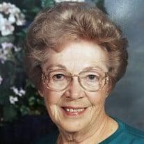 Eleanor H. Ehrenberger