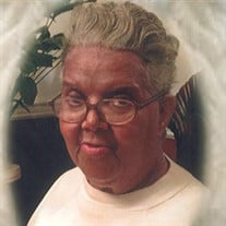 Doris  Mae Reid