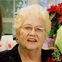 Marie Glenn