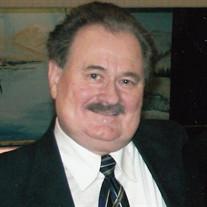 Pastor Steven Lee Booth
