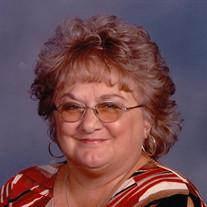 Patricia  B. Shaffer
