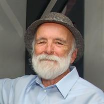 John Russell James