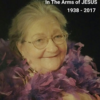 Mrs Joyce Turney