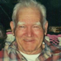 Everett Calvin Mason