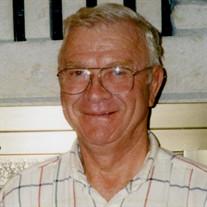 Everett Harold Hamilton