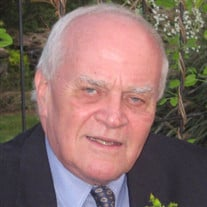 James P. Buchanan