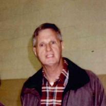 Jimmy Ray Valentine