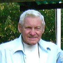 Raymond A. Legault