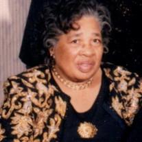 Mrs. Rachel Jenkins