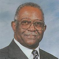 George Stanley Crump Sr.