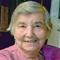 Carol Marie Parsons