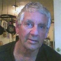 Claude Joseph Roper, Jr.