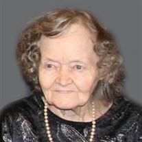 Johanna Rosa Mueller