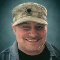 David Eli Spanovich