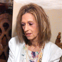 Judy  Dianne Logan