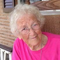 Bessie Morris
