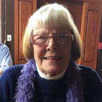 Darla Catherine Hogan