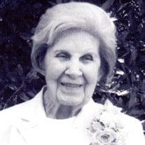 Marguerite Gorman