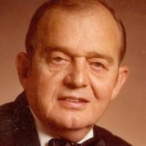 Wayne Leroy Alspaugh