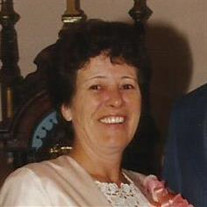 Doris Jean Ruff