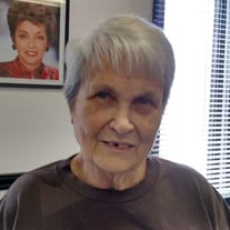 Dorothy Mae Hickson