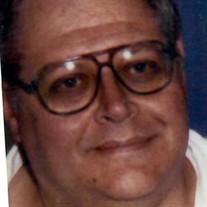 Mr. Charles Patrick Neims