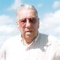 Mr. Harold B. Hoevker