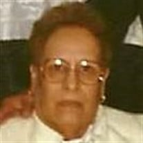 Esther Sauceda