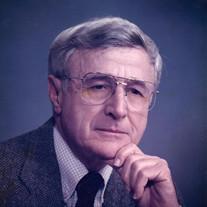 Harold Ravits