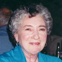 Elaine Joyce Lopez LeJeune