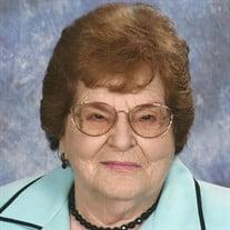 Mrs. Hazel Louise McCoy