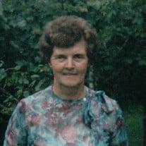 Mrs. Dorothy D. Byers
