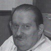 Richard E. Weisheit
