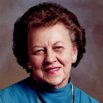 Catherine M. Walton
