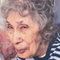 Consuelo 'Connie' P.  Garza