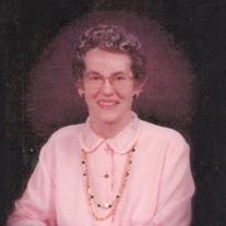 Elizabeth  Sawyer Bubenick