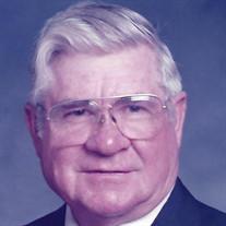 Mr. James Jewel Cummins