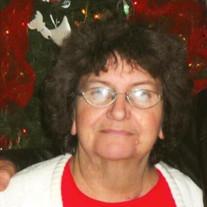 Barbara Jean Steppee